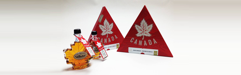 Canadian Products